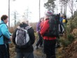 Photo: Midleton Hillwalkers in the Glen of Aherlow, C Walk Jan 23rd 2011