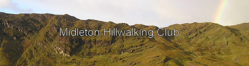 Midleton Hillwalking Club